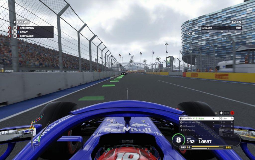 F1 2019 Patch V1.20 Live On All Platforms