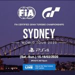 GT Sport World Tour 2020 Starts In Australia On Feb 15 and 16