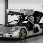 Will there be a gaming return for the Isdera Commendatore 112i?