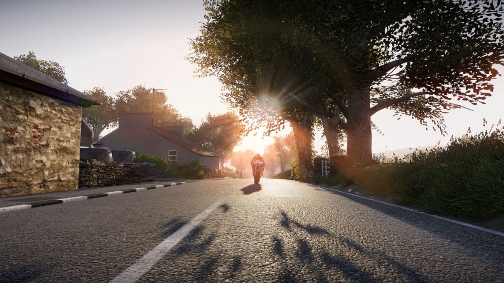 TT Isle of Man 2 Enlists Davey Todd and Julien Toniutti for real racing feedback