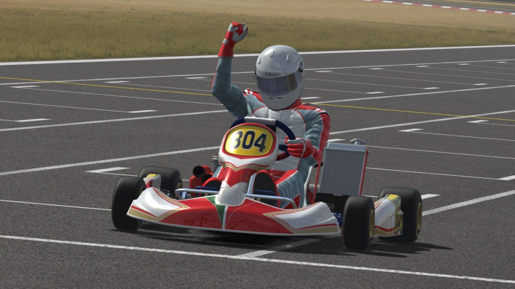 Start 2020 on track with Kart Racing Pro Release10b out now