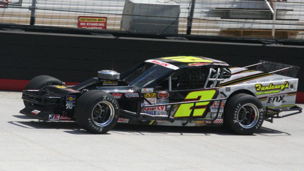 NASCAR Driver Doug Coby Blasts eSport Race Teams (Pic Mike Kalasnik on Flickr - CC Licence)