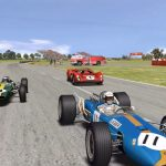 The new Grand Prix Legends 2020 Demo has been released as a free download