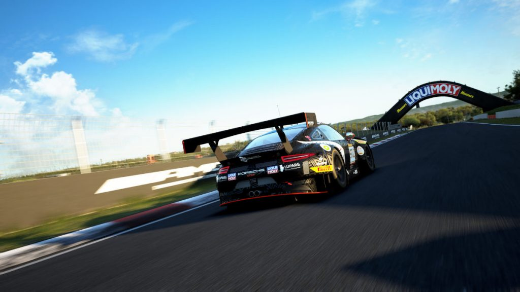 ACC Intercontinental GT Pack and V1.3 Updates Out Now