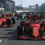 Minor F1 2019 Patch v1.21 released on all platforms
