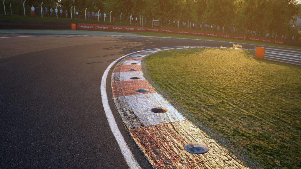 Check out the full Assetto Corza Competizione Track List