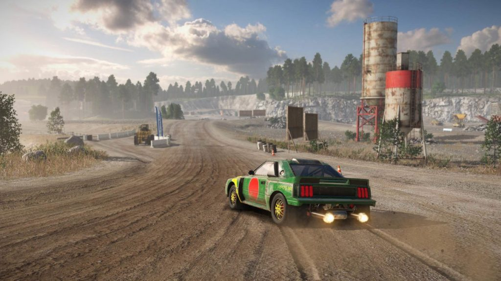 Check out the Wreckfest Rusty Rats Car Pack DLC and Update