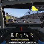 iRacing NASCAR AI Soft Launch