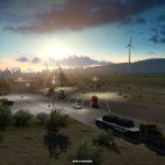 New American Truck Simulator Idaho preview images