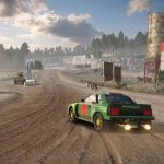 Wreckfest Rusty Rats Car Pack DLC and Update