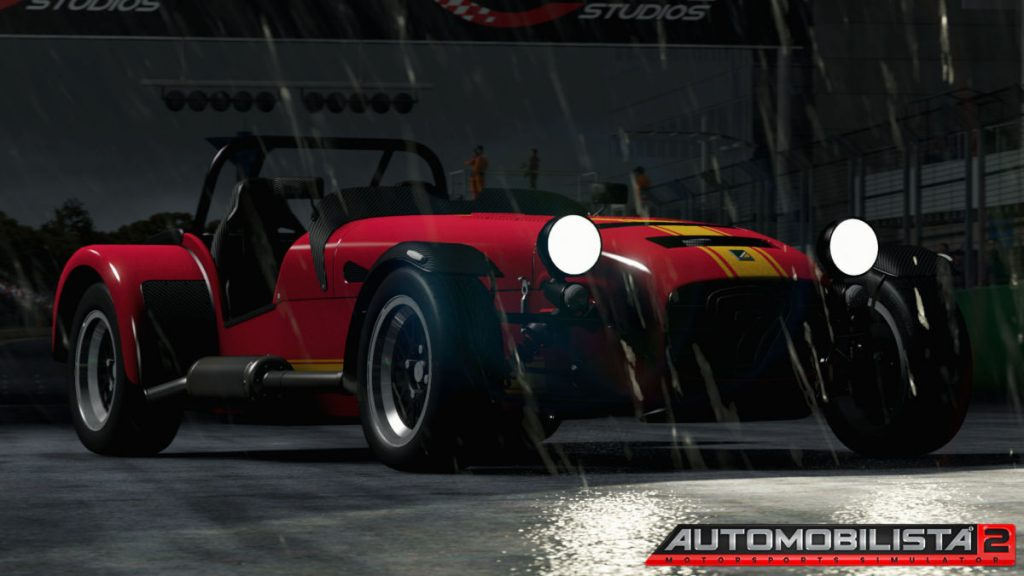 Check out the full Automobilista 2 car list