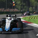 F1 2019 Patch V1.22 Released