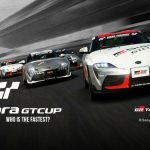 GT Sport GR Supra GT Cup Returns for 2020