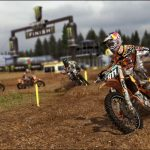 The Humble Bundle Just Drive pack includes MXGP for just £1