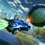 Rocket League March 2020 Update Announced