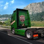 The TruckAtHome event for ATS and ETS2