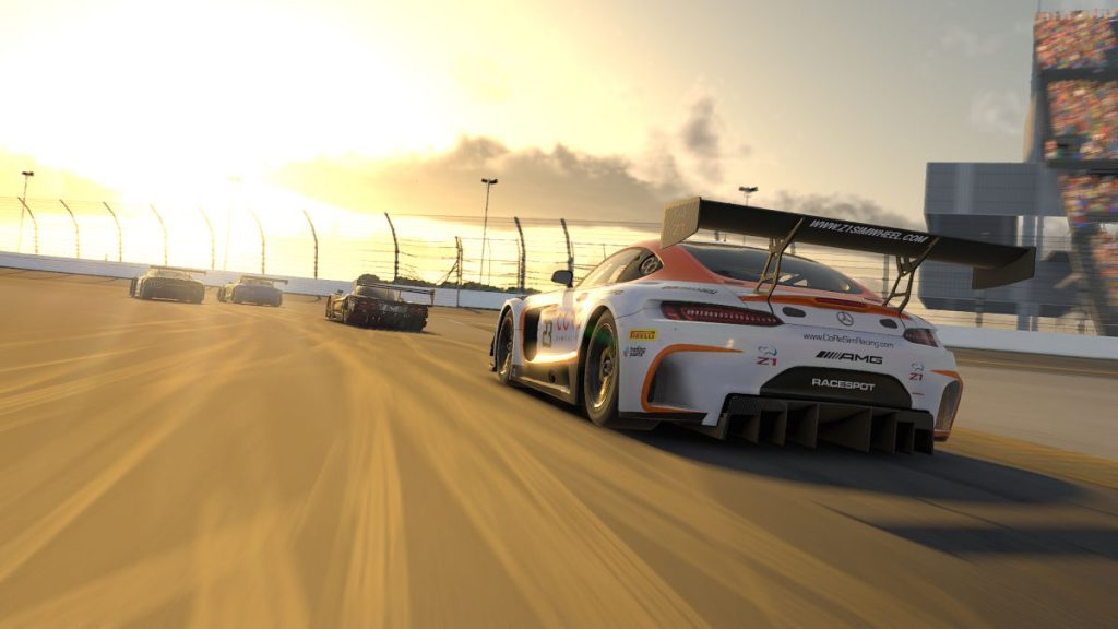 iRacing 2020 Season 2 Patch 1 is available now