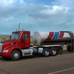 American truck Sim Version 1.37 Out Now!
