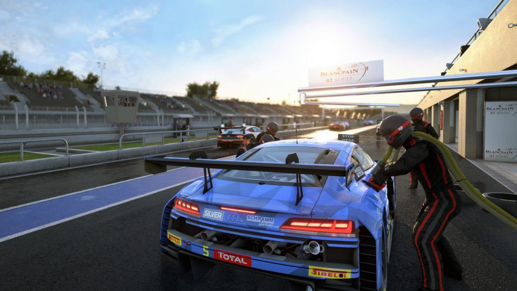 Assetto Corsa Competizione Hotfixes 1.3.8 and 1.3.9 Out Now