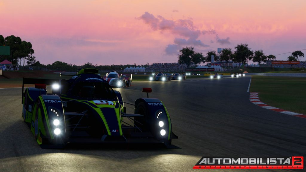 Check out the Automobilista 2 Early Access Dev Roadmap Update