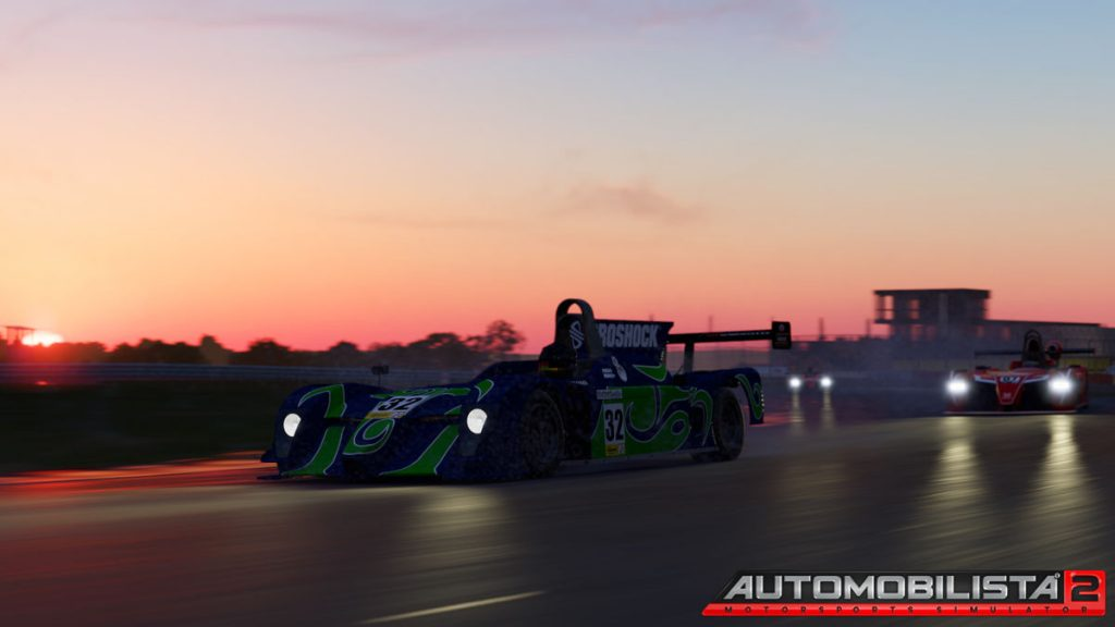 Automobilista 2 V0.8.4.0 released to download now