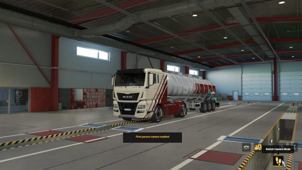 Euro Truck Simulator 2 1.37 Open Beta released for public testing and feedback
