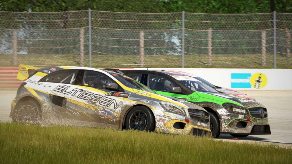 Check out the full Project CARS 2 car list