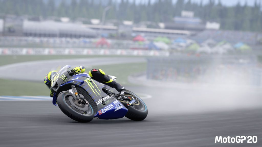 Think you can beat Valentino Rossi?