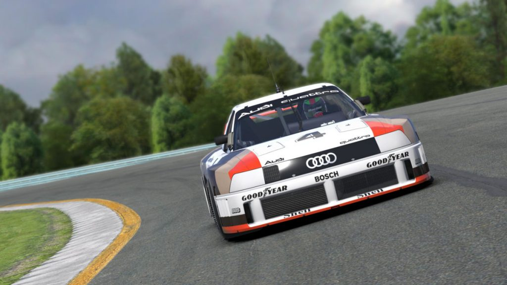 iRacing 2020 Season 2 Patch 6 has been released
