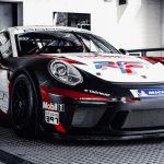 rFactor 2 Supports Rudy van Buren's Racing Career in the Porsche Carerra Cup Deutschland