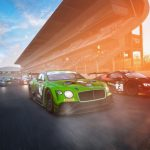 Race the Pros in the ACC SRO E-Sport GT Series