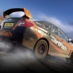 Win A DirtFish Rally School Trip In DiRT Rally 2.0