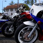 The Full RIDE 4 Motorcycles List