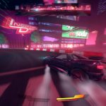 Twin Stick Arcade Racer Inertial Drift due in August 2020
