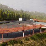 Drift21 adds the Ebisu North track layout
