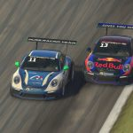 iRacing Season 2 Patch 8 released