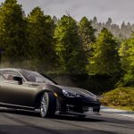 Drift 21 Improves The Driving Model And Adds The Mazda RX-8