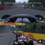 F1 2020 Driver Rankings and Split-Screen Shared