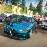 Forza Horizon 4 Series 23 adds new achievements and 4 new cars from Toyota