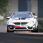 ACC GT4 DLC Previewed With A BMW M4 GT4 Video