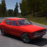Big new update for My Summer Car