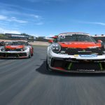 There's a new RaceRoom update and Summer Sale on now