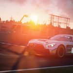 Check out the ACC GT4 Pack DLC Mercedes AMG GT4 preview