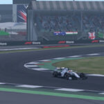 F1 2020 Silverstone Hot Lap and Track Guide Videos