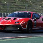 The Ferrari Hublot Esports Series has been announced for Assetto Corsa
