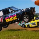 Wreckfest Banger Racing Car Pack released alongside 2 new free tracks, a game update and more