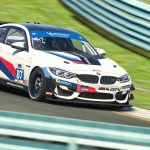 The BMW M4 GT4 livery competition includes seeing your design on virtual, and real, racing cars...
