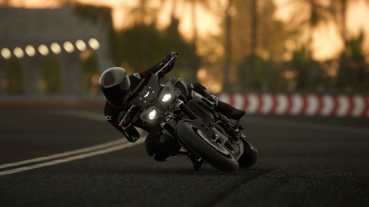 First Ride 4 Gameplay Video and More Images including a 2020 Yamaha MT-10