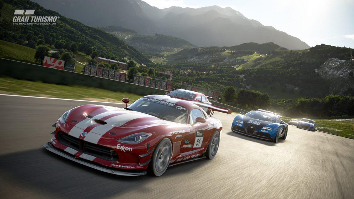 Gran Turismo Sport Update 1.61 Released