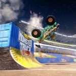 First Monster Truck Championship Gameplay Video